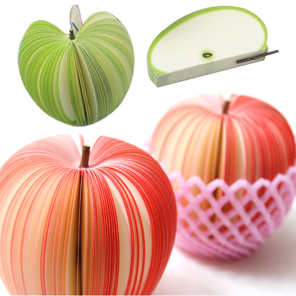 Fruit Note Pad