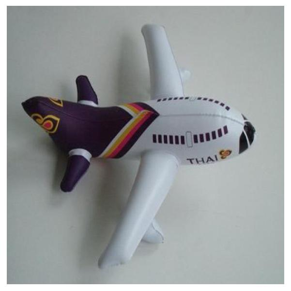Inflatable Planes
