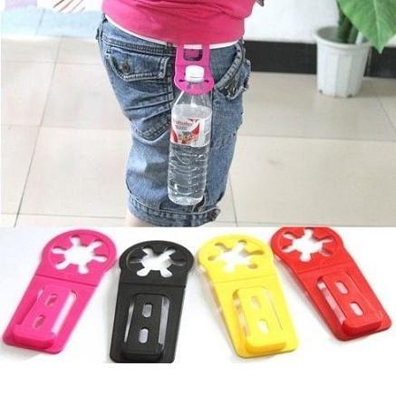 portable beverage clip
