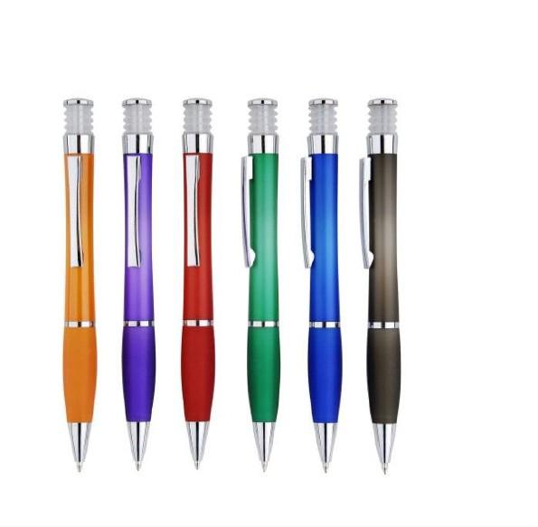 press pen