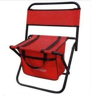 foldable cooler beach chair