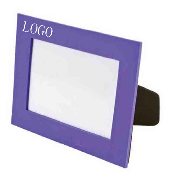 PVC photo frame