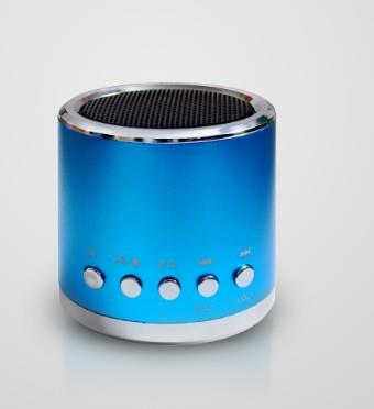 Mini Music SD USB Speaker