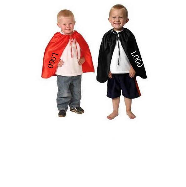 Child super hero cape