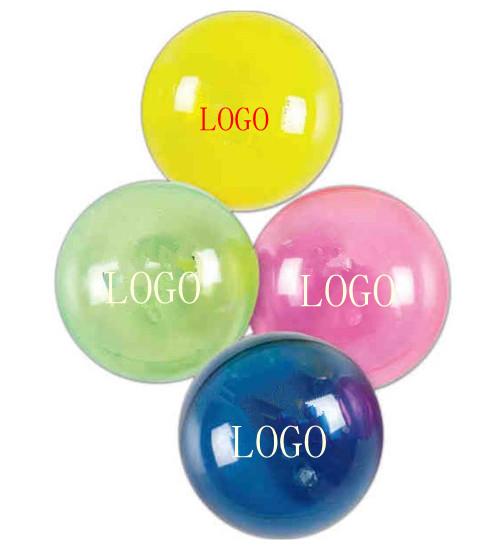 Translucent Bouncy Balls