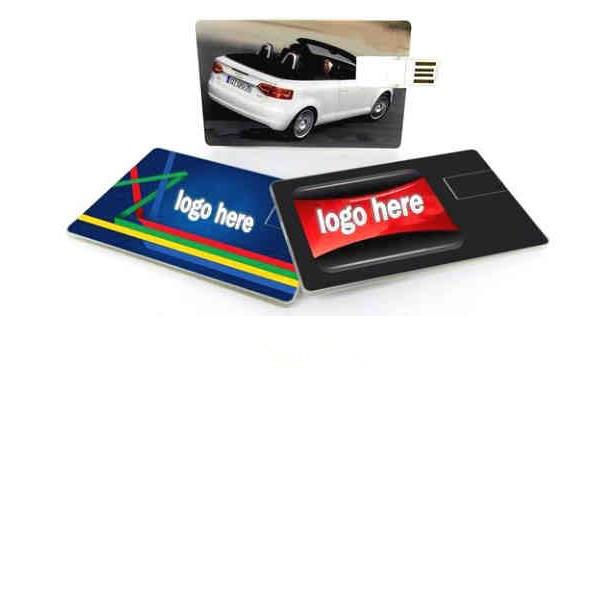 USB card disk