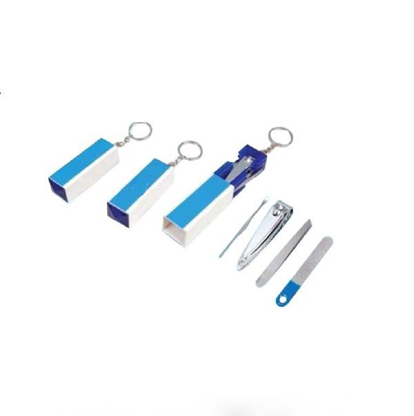 Nail scissors set