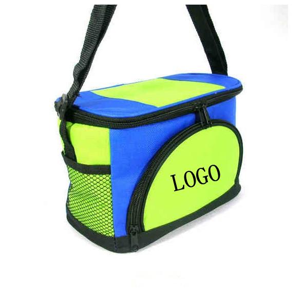 Ice bag / cooler bag