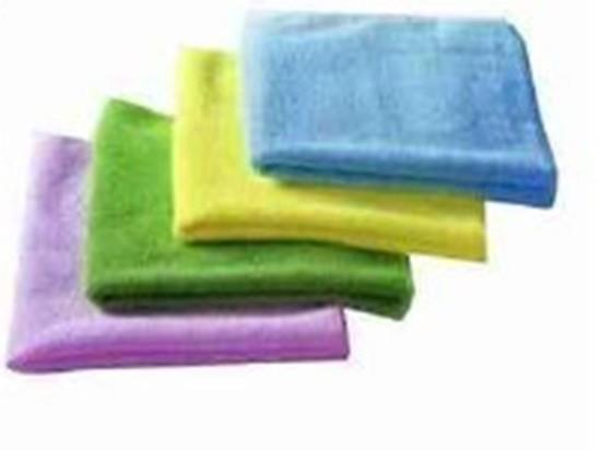 Micro-fiber Hair Drying Towel