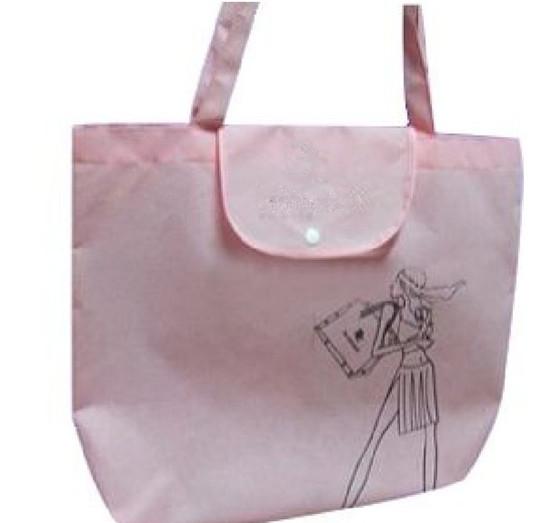 Non-woven environmental protection bags