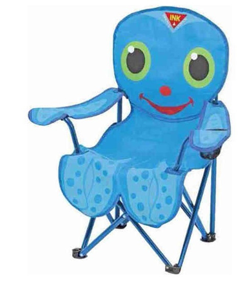 Comfy beach buddy chair