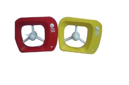 USB mini fan