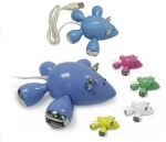 Mouse Shape USB HUB