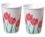 disposable water cup