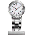 Nurse Lapel watch