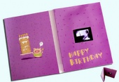 Custom Video Card