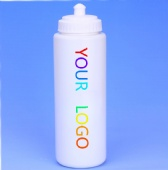 33 Oz Squeeze Water Sports Bottle