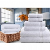 Luxury Towel Set for Bathroom & Kitchen